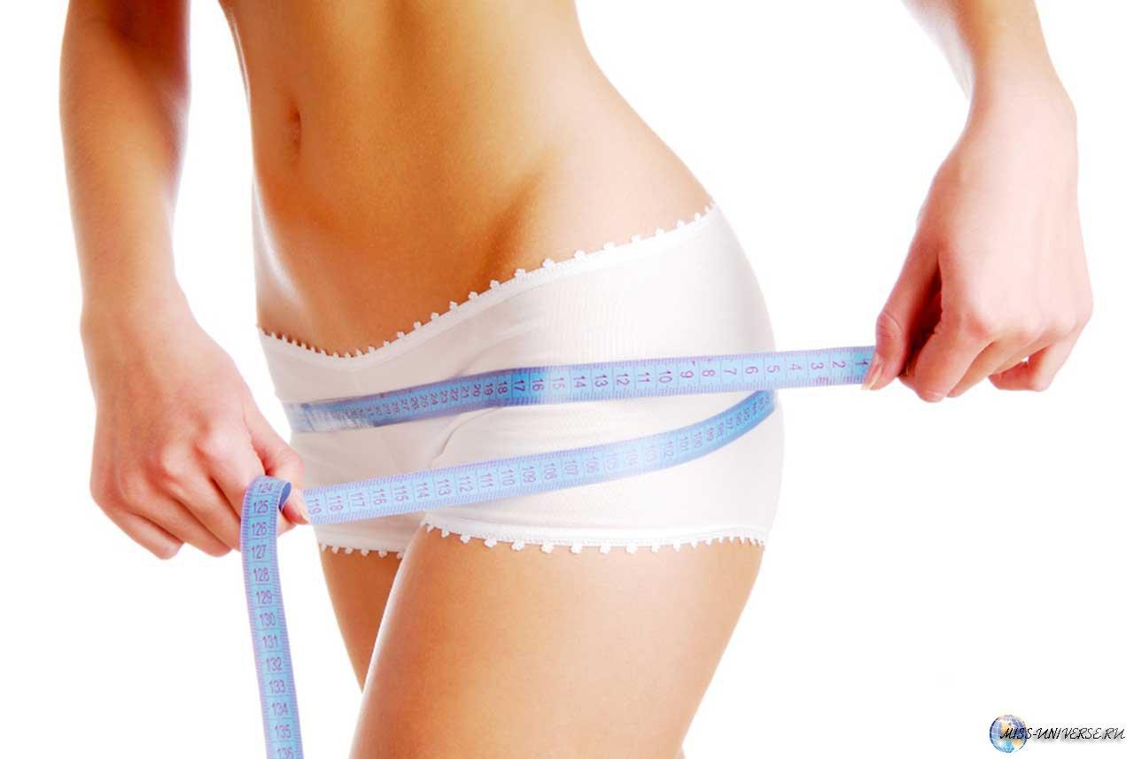 как похудеть полезные продукты